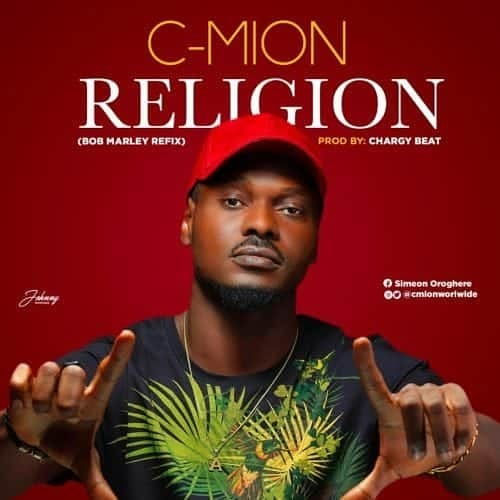 Religion by C-Mion